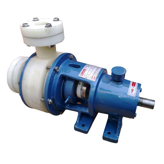 Centrifugal Chemical Process Pumps in PP