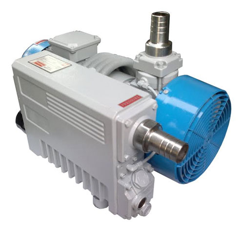 Oil Lubricated Rotary Vane Vacuum Pumps