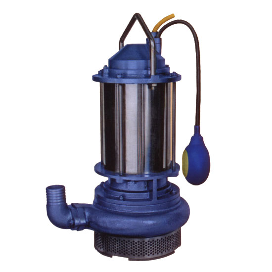 Submersible Sewage Pumpp