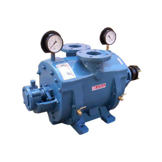 water-ring-type-vacuum-pumps